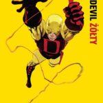 """Ślepa sprawiedliwość – Jeph Loeb, Tim Sale – """"Daredevil: Żółty"""" [recenzja]"""