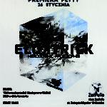 [ZAKOŃCZONY] Wygraj bilet na krakowski koncert Eluktrick!