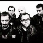 """""""Zatrzymaj wojnę!"""". Tymon Tymański & The Transistors powracają z nową płytą"""