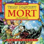 "Idealnie na start – Terry Pratchett – ""Mort"" [recenzja]"