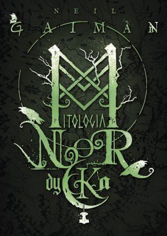 """Mity według Ciebie – """"Mitologia Nordycka"""" – WYNIKI KONKURSU"""