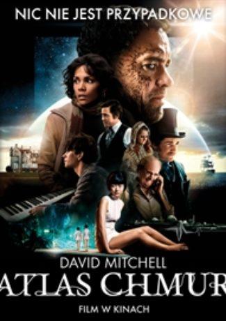 """Niewidzialna sieć – David Mitchell – """"Atlas chmur"""" [recenzja]"""