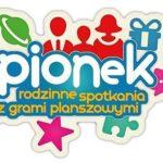 Pionek – Najstarszy zlot fanów gier planszowych w Polsce powraca!
