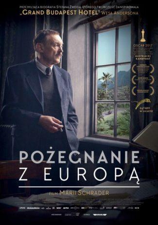 """Niecierpliwe serce – Maria Schrader – """"Pożegnanie z Europą"""" [recenzja]"""