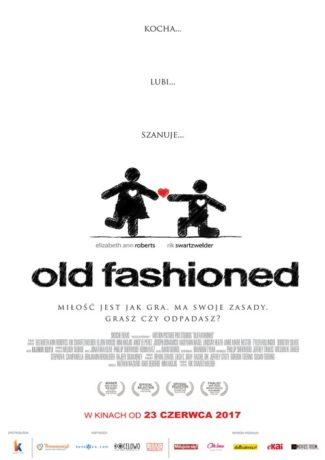 "Melodramat z zasadami – Rik Swartzwelder – ""Old fashioned"" [recenzja]"
