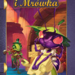 Portal Games wydaje polską wersję gry Pasikonik i Mrówka
