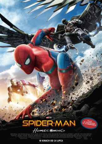 "Powrót do domu – Jon Watts – ""Spider-Man: Homecoming"" [recenzja]"