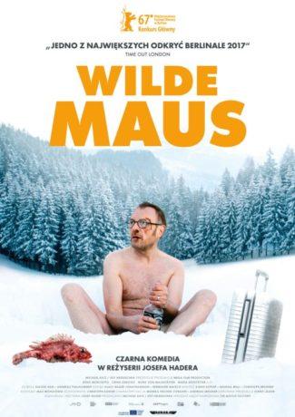 """Czy można oswoić dziką mysz? – Josef Hader – """"Wilde Maus"""" [recenzja]"""
