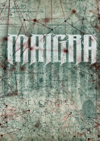 """Nowy początek – Maigra – """"Encrypted"""" [recenzja]"""