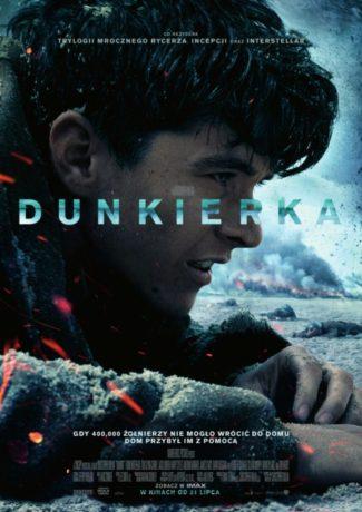 """Plastikowe żołnierzyki Nolana – Christopher Nolan – """"Dunkierka"""" [recenzja]"""