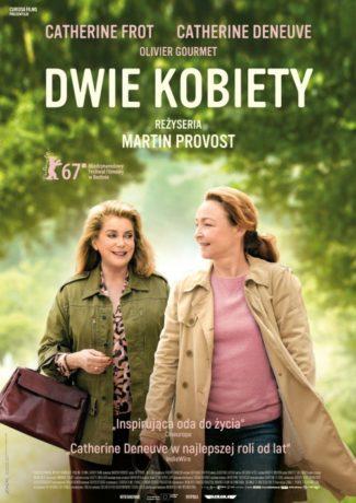"""Ciepłe i mądre – Martin Provost – """"Dwie kobiety"""" [recenzja]"""