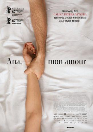 "Miłość na kozetce – Calin Peter Netzer – ""Ana, mon amour"" [recenza]"