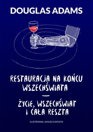 Restauracja na końcu wszechświata