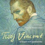 """""""Twój Vincent"""" z nominacją do Oscara!"""