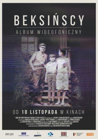 """Beksińscy. Portret kolejny – Marcin Borchardt – """"Beksińscy. Album wideofoniczny"""" [recenzja]"""