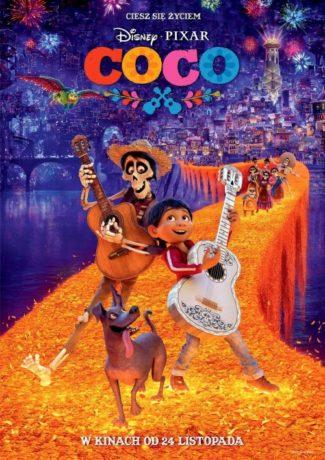 """Wielogłosem o…: """"Coco"""""""