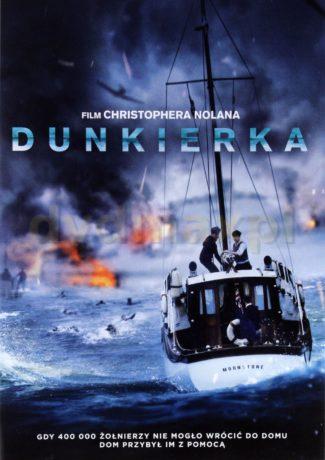 """""""Dunkierka"""" – dlaczego to ważny film?"""