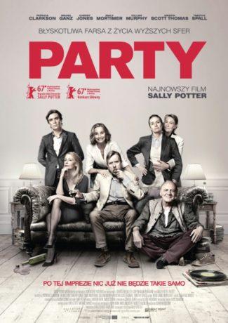 """Wielogłosem o…: """"Party"""""""