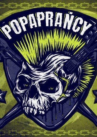 """Popek i punk rock – Popaprańcy – """"Popaprańcy"""" [recenzja]"""