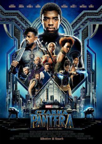 """Z wizytą w Wakandzie – Ryan Coogler – """"Czarna Pantera"""" [recenzja]"""