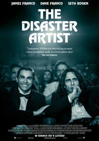 """Jaka piękna katastrofa! – James Franco – """"Disaster Artist"""" [recenzja]"""