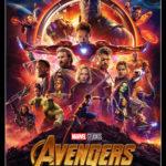 """""""Avengers: Wojna bez granic"""". Kolejne międzygalaktyczne starcie!  Ruszyła przedsprzedaż biletów do IMAX®"""