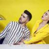 """Electropopowy duet Divines powraca z singlem """"Troubled Soul"""""""