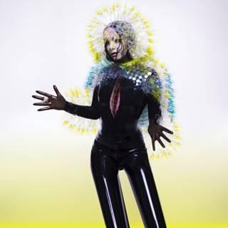 Björk powraca z nowym albumem!