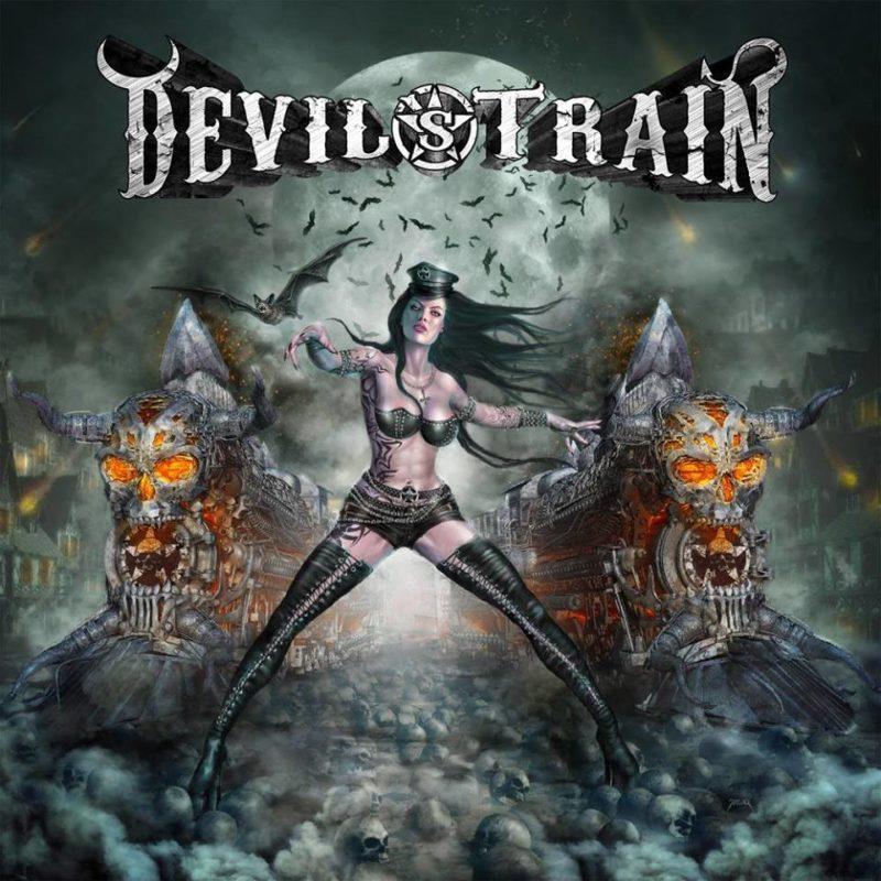 """Mr. Jones i reszta – Devil's Train – """"Devil's Train II"""" [recenzja]"""