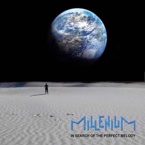 """Sława to tylko mit, miraż i więcej nic… – Millenium – """"In Search Of The Perfect Melody"""" [recenzja]"""