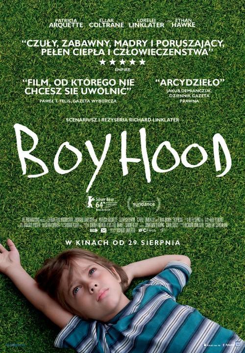"Wielogłosem o…: ""Boyhood"" [Oscary 2015]"