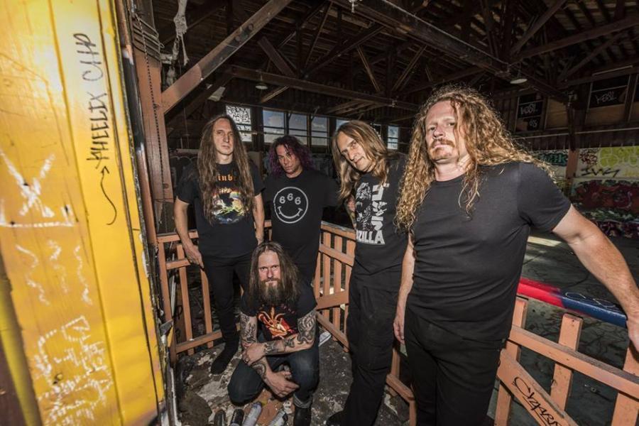 Legenda thrashu – Exodus na koncertach w Polsce!
