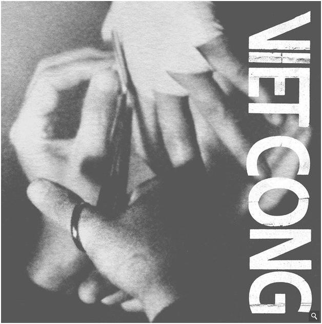 "Głośni partyzanci z Kanady – Viet Cong – ""Viet Cong"" [recenzja]"