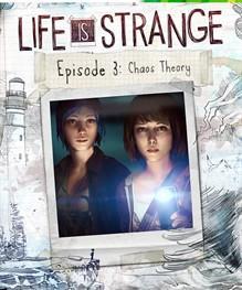 """Wielogłosem o…: """"Life is Strange. Odcinek 3: Chaos Theory"""""""