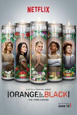 """""""Orange Is The New Black"""" – ostatni oficjalny trailer przed premierą nowego sezonu"""
