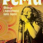 """Płacz, dziecino – Ellis Amburn – """"Perła. Obsesje i namiętności Janis Joplin"""" [recenzja]"""