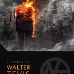 """Apokalipsa według Tevisa – Walter Tevis – """"Przedrzeźniacz"""" [recenzja]"""