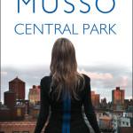 "Wielogłosem o…: ""Central Park"", Guillaume Musso"