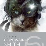 """Kosmiczne baśnie – Cordwainer Smith – """"Drugie odkrycie ludzkości. Norstrilia"""" [recenzja]"""