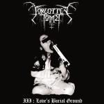 """Włoscy black metalowcy z Forgotten Tomb wznawiają """"Love's Burial Ground"""""""