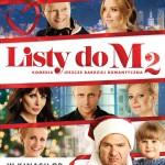 """""""Listy do M. 2"""" w kinach 13 listopada! Już jest oficjalny plakat."""