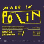 """""""Made in POLIN"""" – Październikowe koncerty w Muzeum w POLIN"""