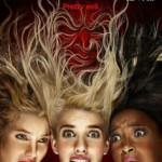 """Krzycz mała, krzycz! – """"Scream Queens"""", sezon 1 [recenzja]"""