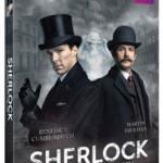 """""""Sherlock i upiorna panna młoda"""" już na DVD"""