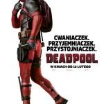 """Boski idiota – Tim Miller – """"Deadpool"""" [recenzja]"""