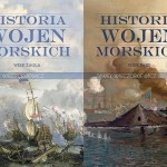 """Na morzach i oceanach – Paweł Wieczorkiewicz – """"Historia wojen morskich"""" [recenzja]"""