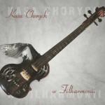 """Synonim słowa blues – Kasa Chorych – """"W filharmonii"""" [recenzja]"""
