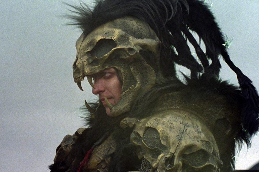 There can be only one Kurgan.