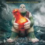 """Idzemë z kaniąąą! – Żywiołak – """"Muzyka psychoaktywnego Stolema"""" EP [recenzja]"""