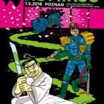 Dzień Darmowego Komiksu w Poznaniu!